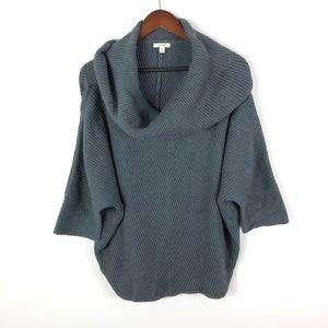 Caslon Cowl Neck Oversized Sweater
